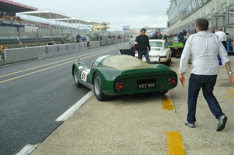 Une aventure mémorable, j'ai participé au Mans Classic 2012 en Porsche 906... - Page 2 Franco18