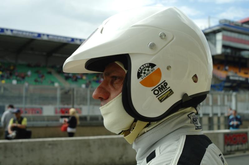 Une aventure mémorable, j'ai participé au Mans Classic 2012 en Porsche 906... - Page 2 Franco20