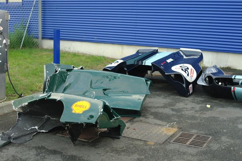 Une aventure mémorable, j'ai participé au Mans Classic 2012 en Porsche 906... - Page 2 Franco21