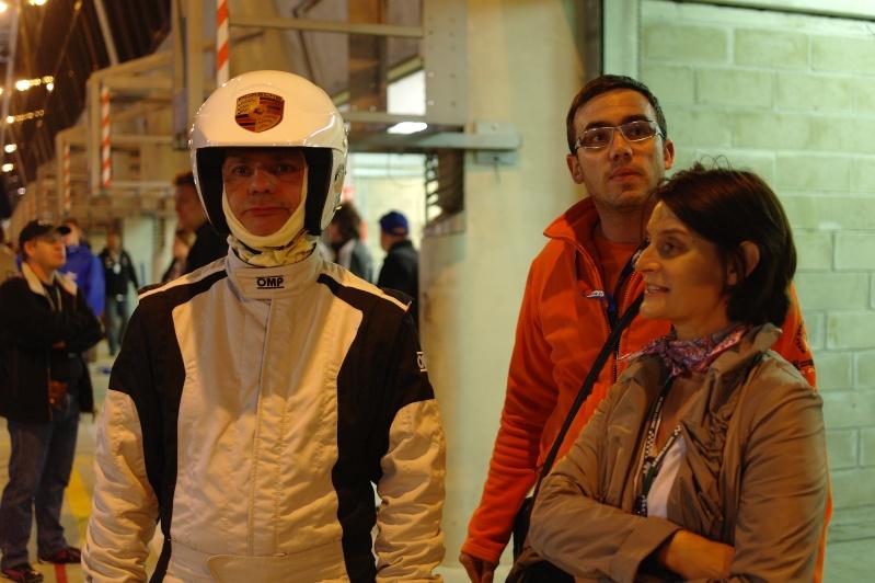 Une aventure mémorable, j'ai participé au Mans Classic 2012 en Porsche 906... - Page 2 Franco24