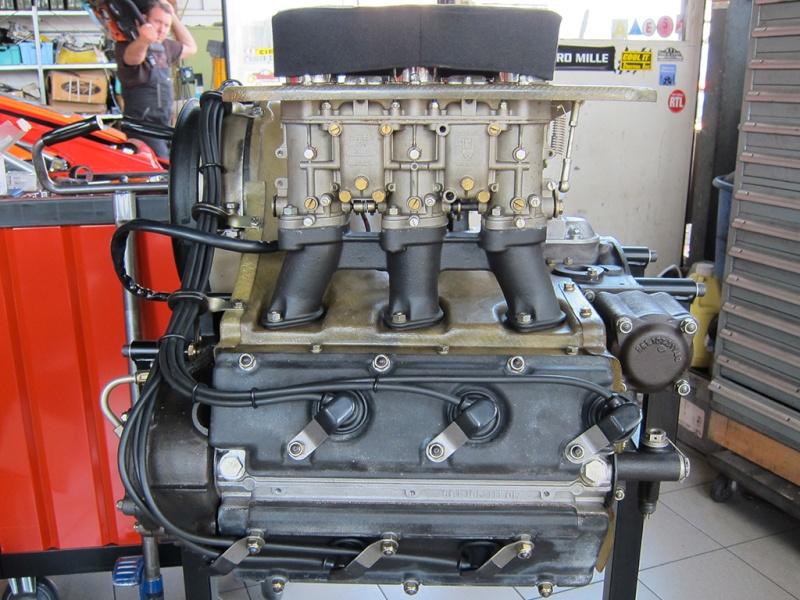 Une aventure mémorable, j'ai participé au Mans Classic 2012 en Porsche 906... - Page 4 Img_5810
