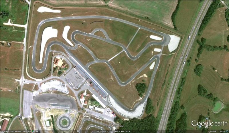 trouver les circuits avec google earth  La_bre10