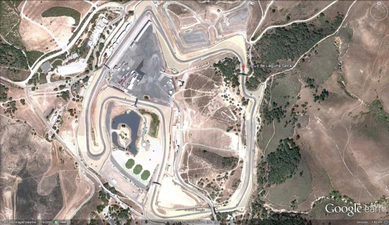 trouver les circuits avec google earth  Laguna10