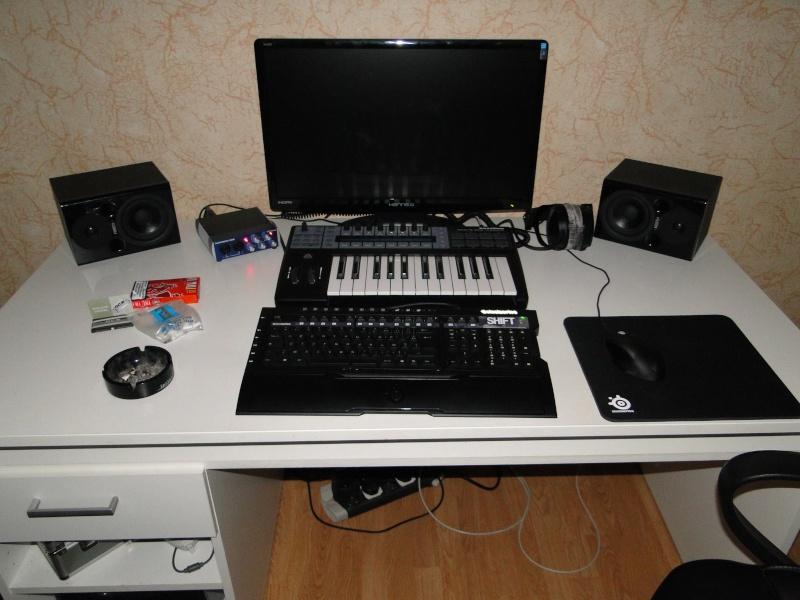 Photos de votre home studio - Page 15 Dsc03310
