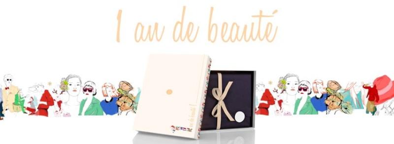 """[Juin 2012] Glossybox """"Un An De Beauté"""" 24819310"""