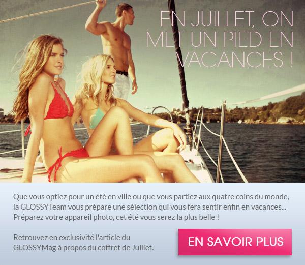 """[Juillet 2012] Glossybox """"Un Pied En Vacances"""" Imagep10"""