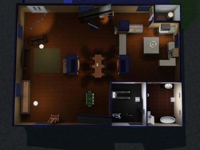 [Clos] Le loft 10plan10