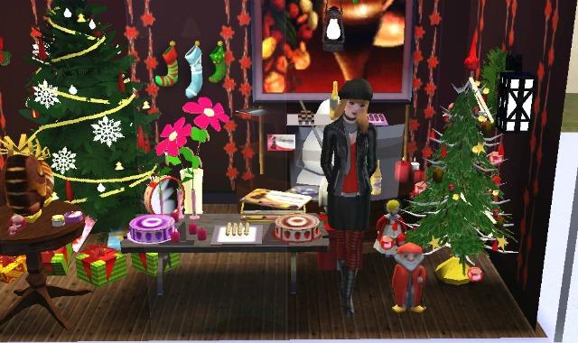 [ Concours Clos ] La Vitrine de Noël 57319210