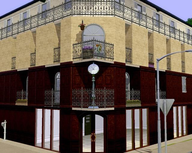 [Clos] Chez Charlotte, bibelots et antiquités Boutiq10
