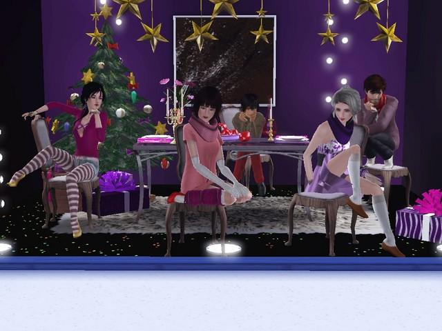 [ Concours Clos ] La Vitrine de Noël Image_10