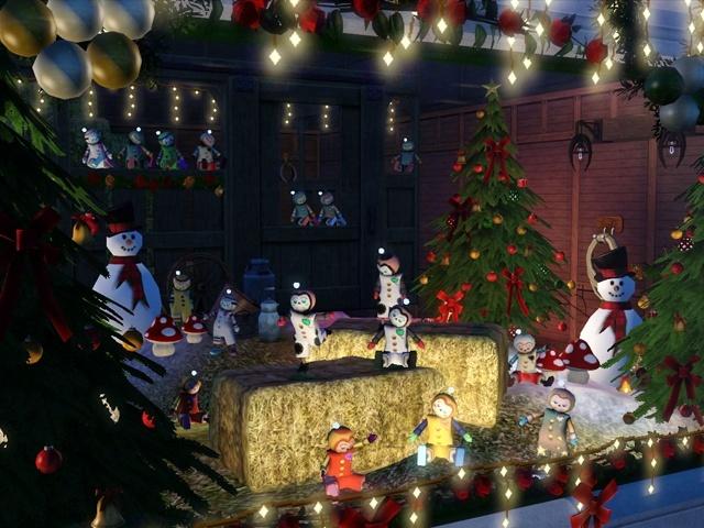 [ Concours Clos ] La Vitrine de Noël - Page 3 Toyswi10