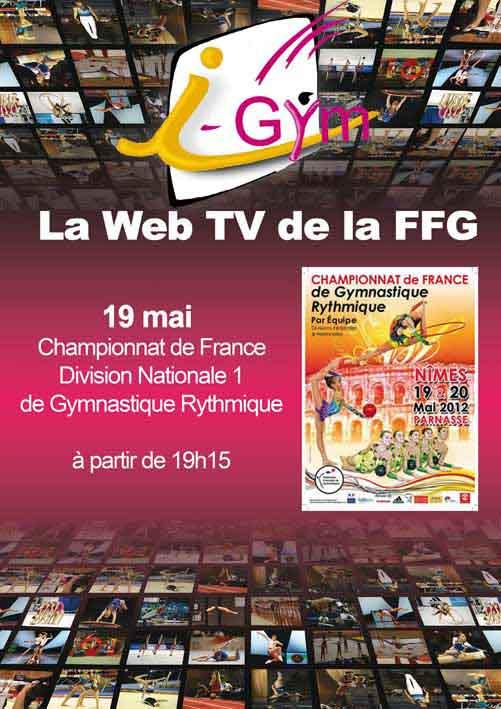 Championnat de France DF 2012 à Nîmes - Page 2 I-gym-10