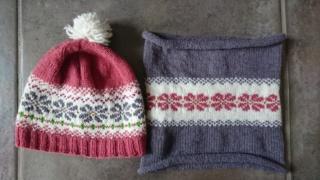 Aimez-vous tricoter?  - Page 9 _2018111