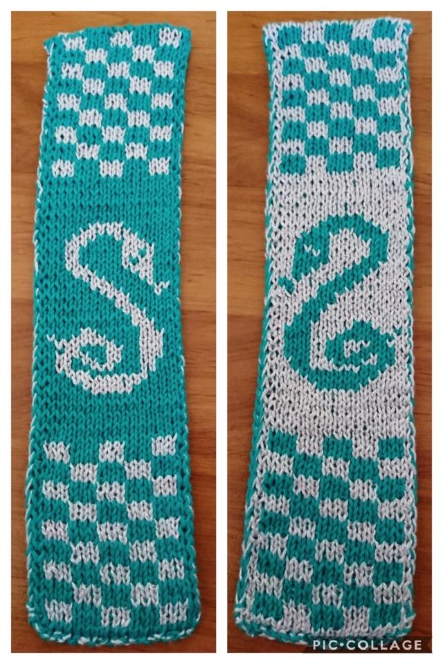 Aimez-vous tricoter?  - Page 10 Collag11