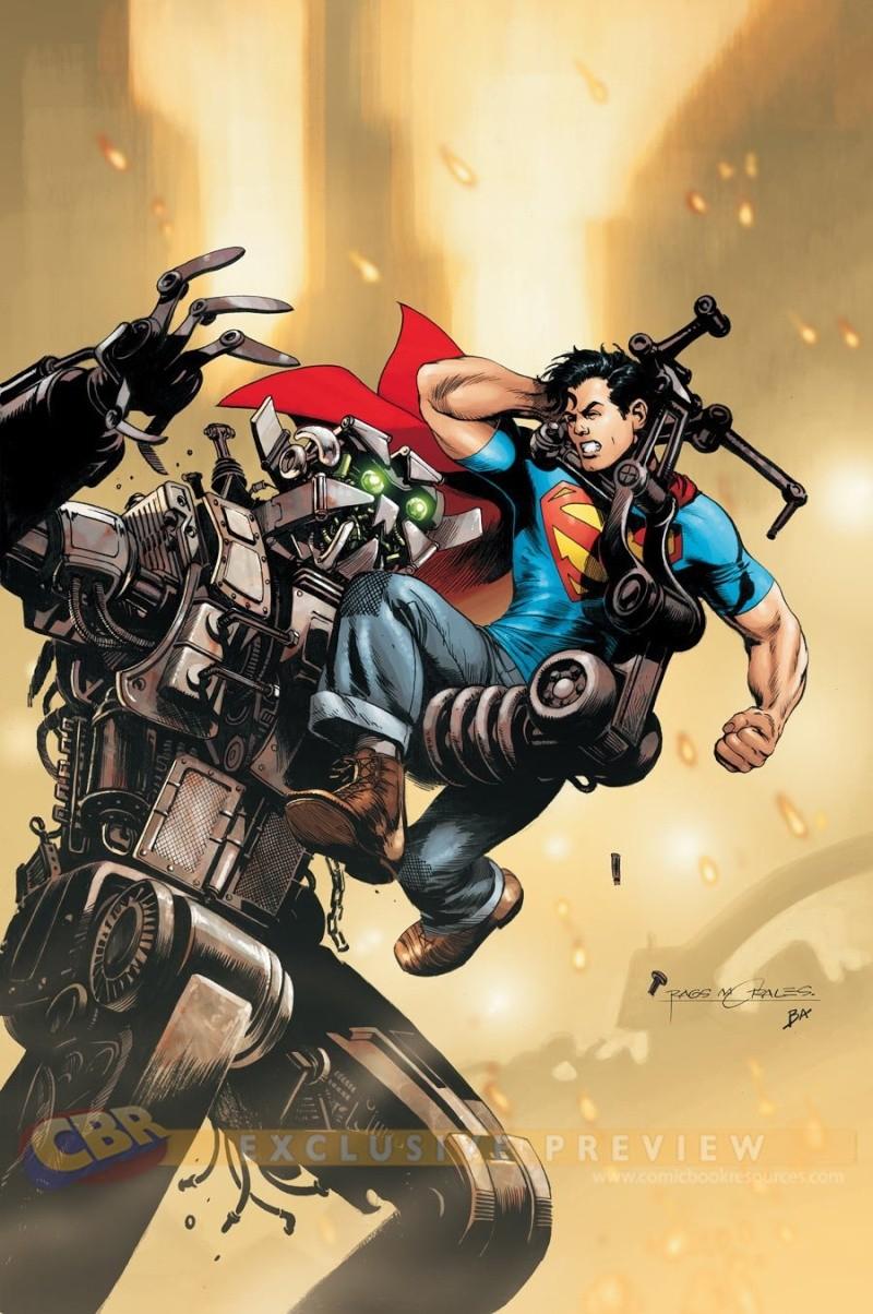 DCnU Superman Thread (re: Action Comics and Superman) 13158410