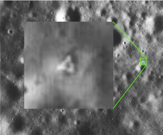 Apollo 16 EVA 3 - House Rock Anomalies A16_zf10