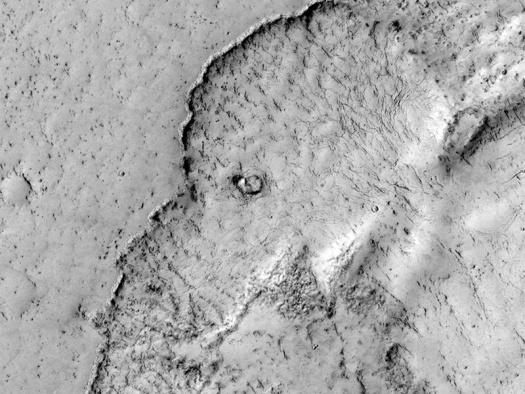Elephant Face on Mars Esp_0219