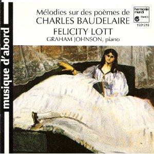 Poésie et musique classique 4e Baudel10