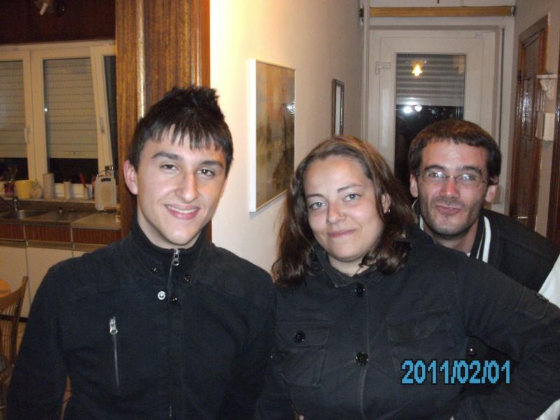 """Mel, Crovinux et ZukZukk ''-"""" Pict0210"""