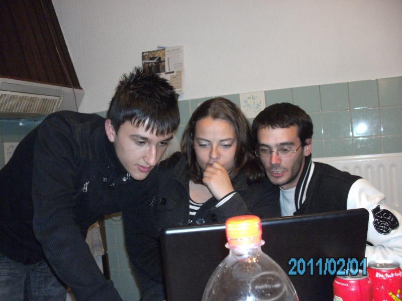 """Mel, Crovinux et ZukZukk ''-"""" Pict0211"""