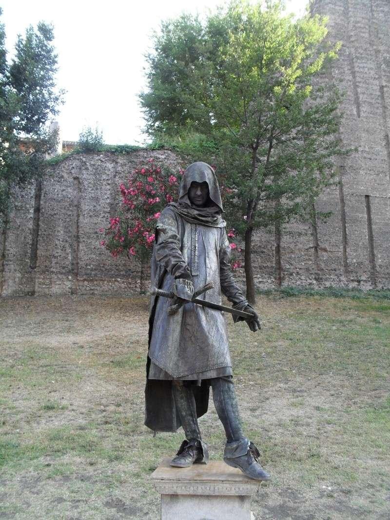 L'assassin en statue :o Sdc16910