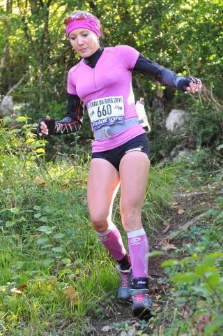 Trail de la Buisse Lamapi10