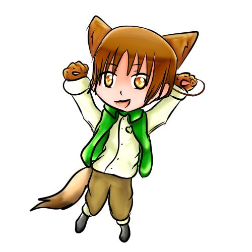 Cute Ita-chan <3 Icon_a10