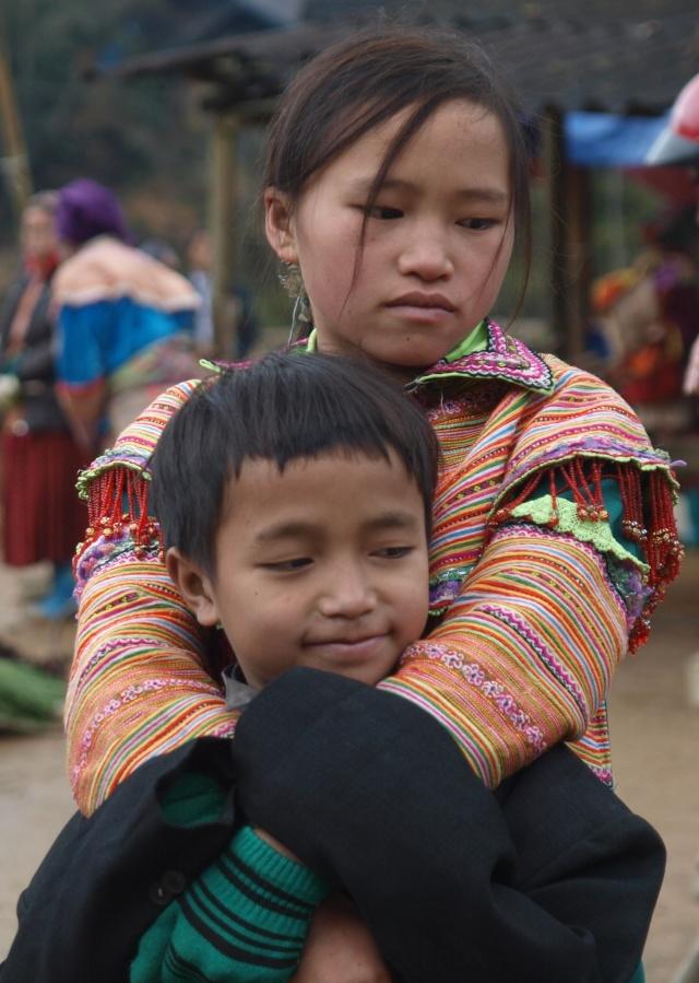 Nord Vietnam: Hmongs et Hanoi... Quelques autres P1157011