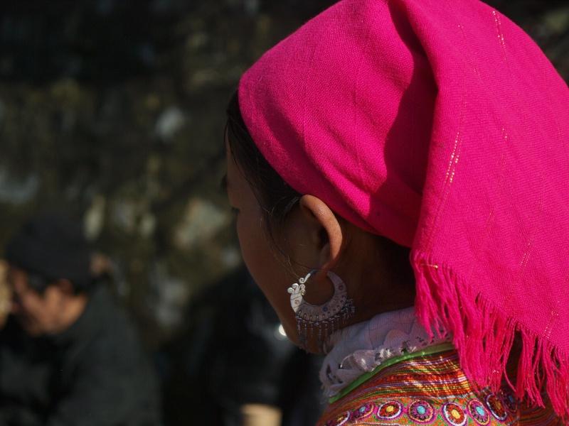 Nord Vietnam: Hmongs et Hanoi... Quelques autres P1157112