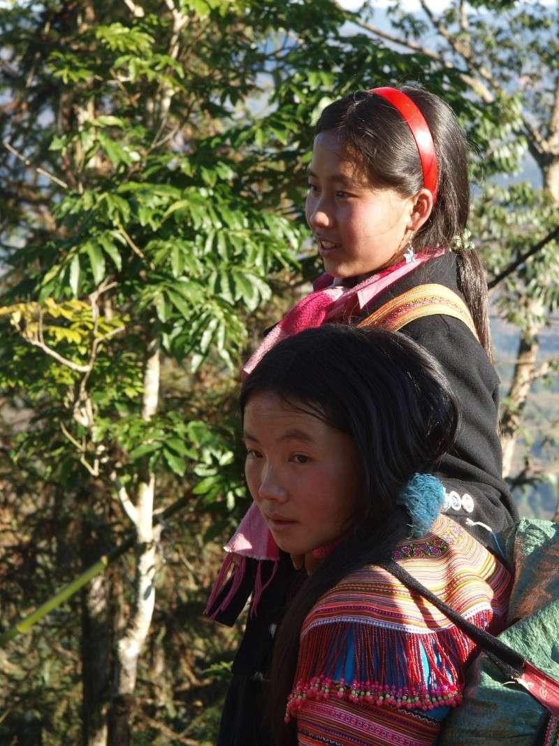 Nord Vietnam: Hmongs et Hanoi... Quelques autres P1157210