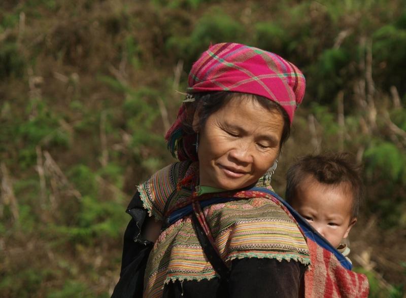 Nord Vietnam: Hmongs et Hanoi... Quelques autres P1167215