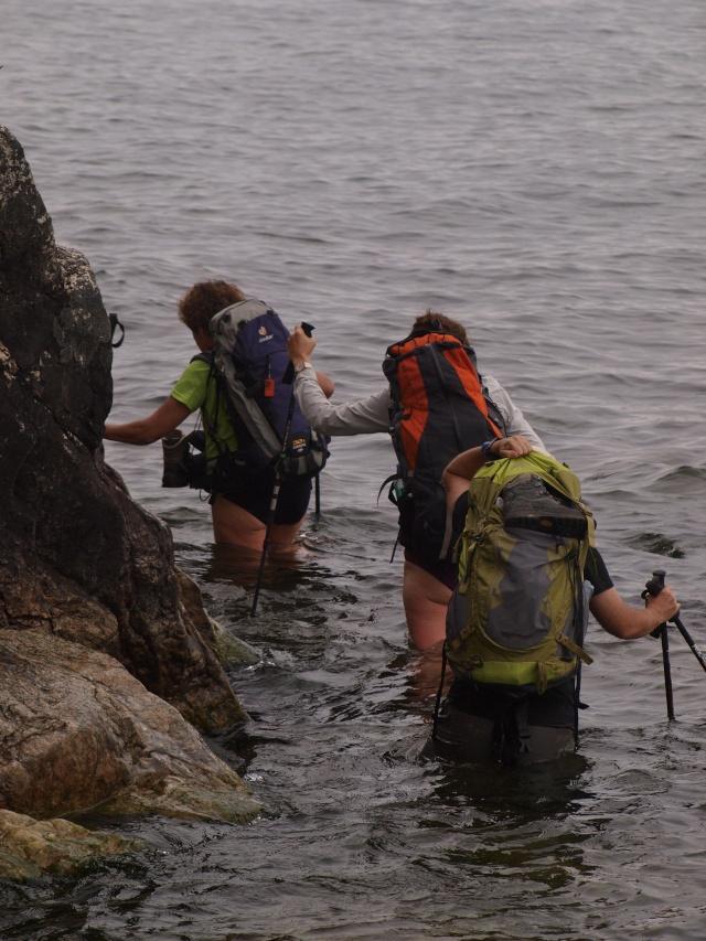 Trek le long du Baikal - Série 2 P7306814