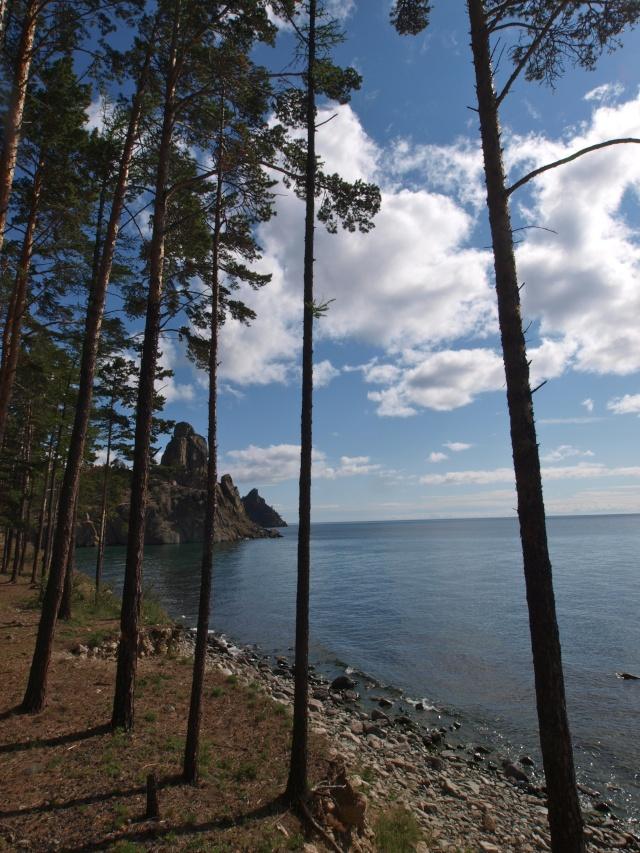 Trek le long du Baikal - Série 2 P7316815