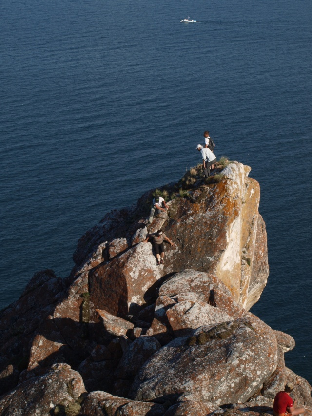 Trek le long du Baikal - Série 2 P8047016