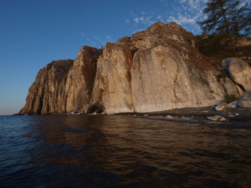 Trek le long du Baikal - Série 2 P8057010