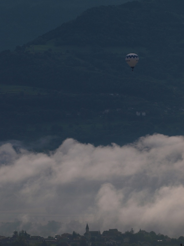 Fête du Vol Libre... Montgolfières et parapentes P9257814