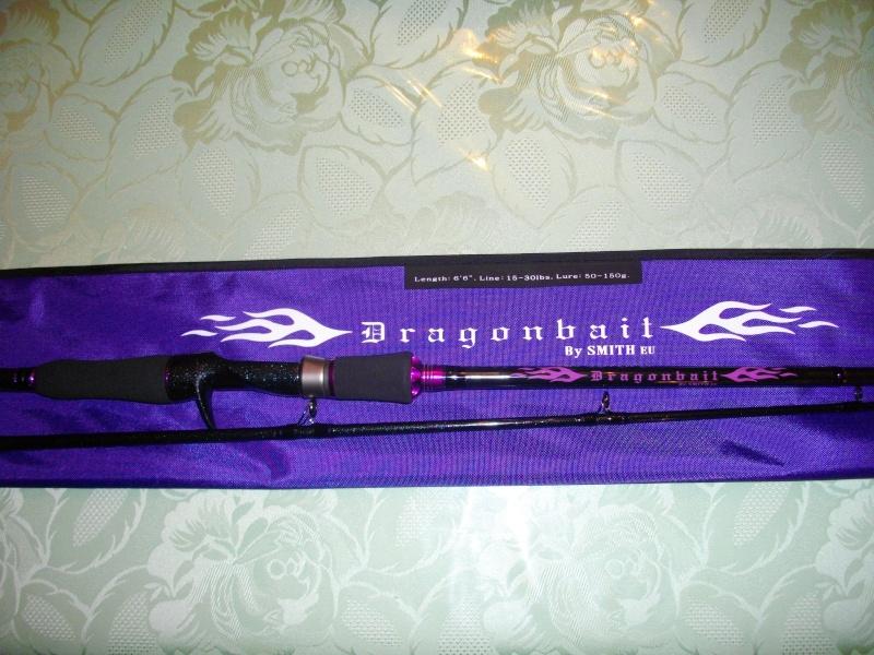 SMITH DRAGONBAIT BIGBAIT Dra10