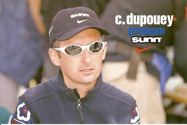 Galerie Team - Christophe DUPOUEY Team9712