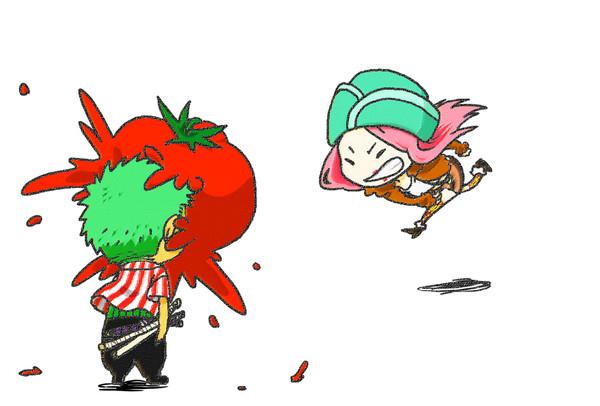 One Piece Funny Pics 373f4610