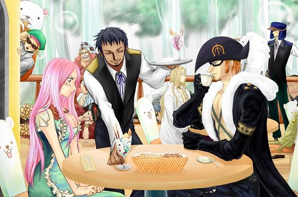 One Piece Funny Pics 79720910