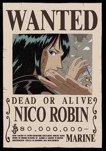 Nico Robin vs Boa Hancock Image910