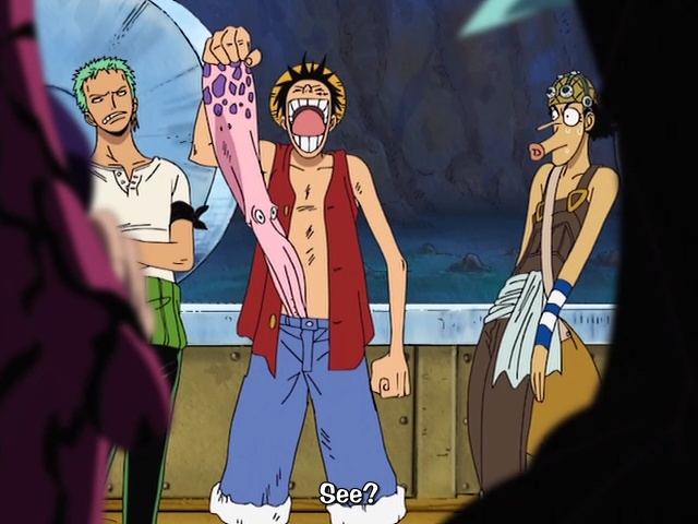 One Piece Funny Pics Luffyt10