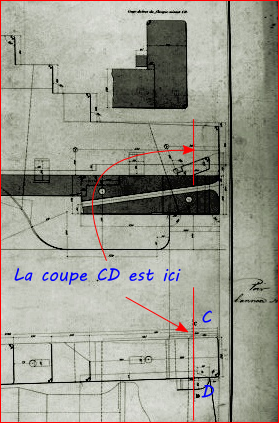 Canon-obusier à la Paixhan, modèle  1842, no 1 - Page 5 Affut_10