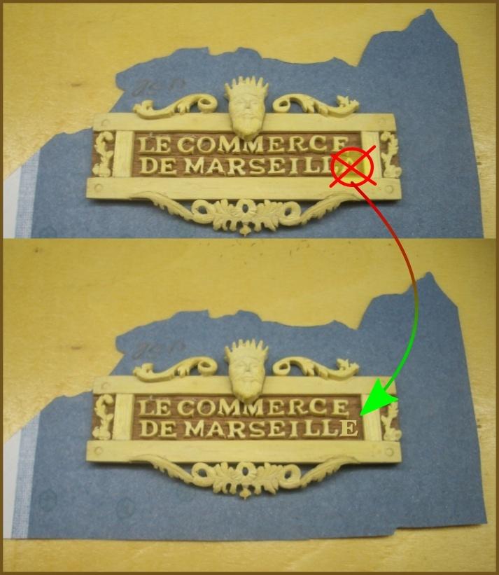 Le modèle d'Alcazaba au 1/48 - Page 3 Comerc10