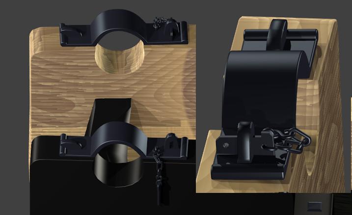 Canon-obusier à la Paixhan, modèle  1842, no 1 - Page 9 Susban10
