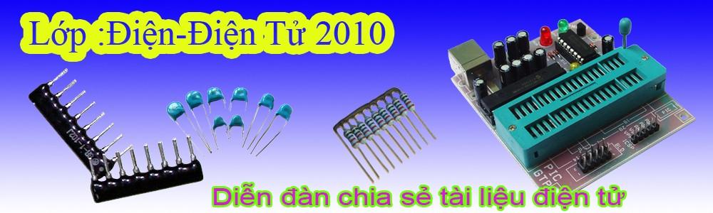 Dien Dien Tu 2010!
