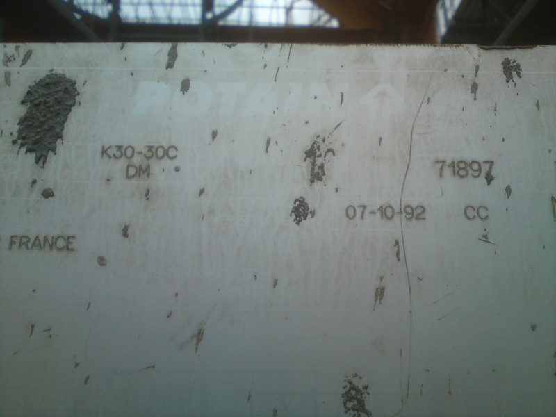 Potain H30/40 09010