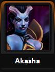 Help picking a hero for newbie Akasha10