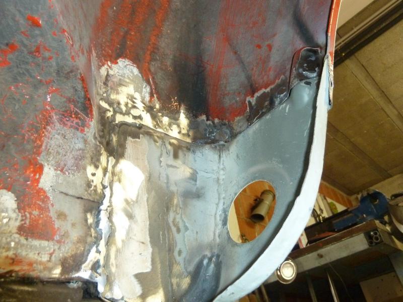 denis du bas rhin et sa Karmann Ghia de 73 sortie de grange - Page 2 P1050910
