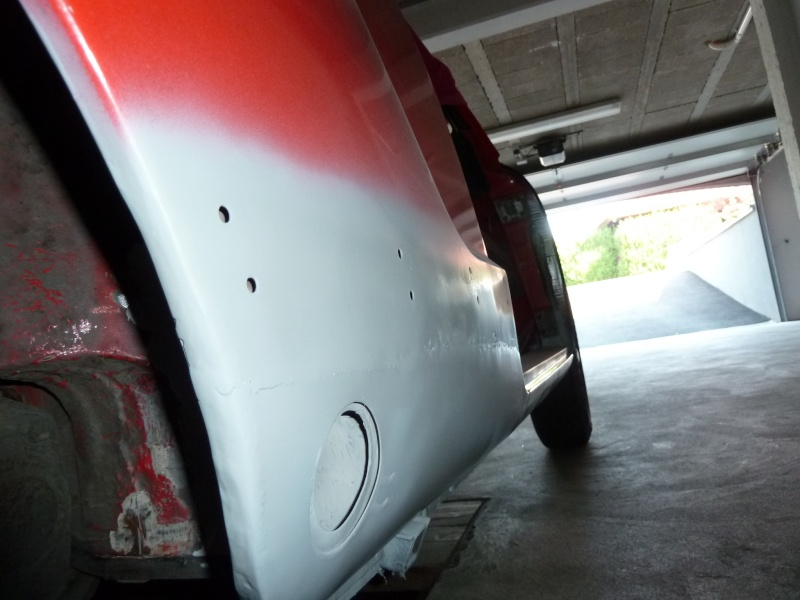 denis du bas rhin et sa Karmann Ghia de 73 sortie de grange - Page 2 P1060011